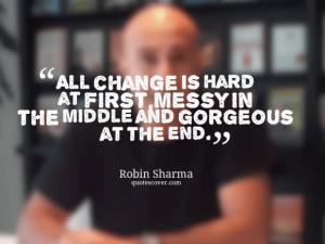 invisible workload of women, robin Sharma,