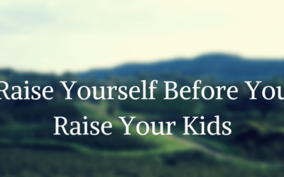 Parents, Get Your Sh*t Together