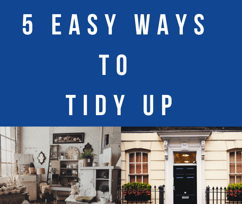 tidying, tidying up, Marie Kondo, clutter, hoarder,
