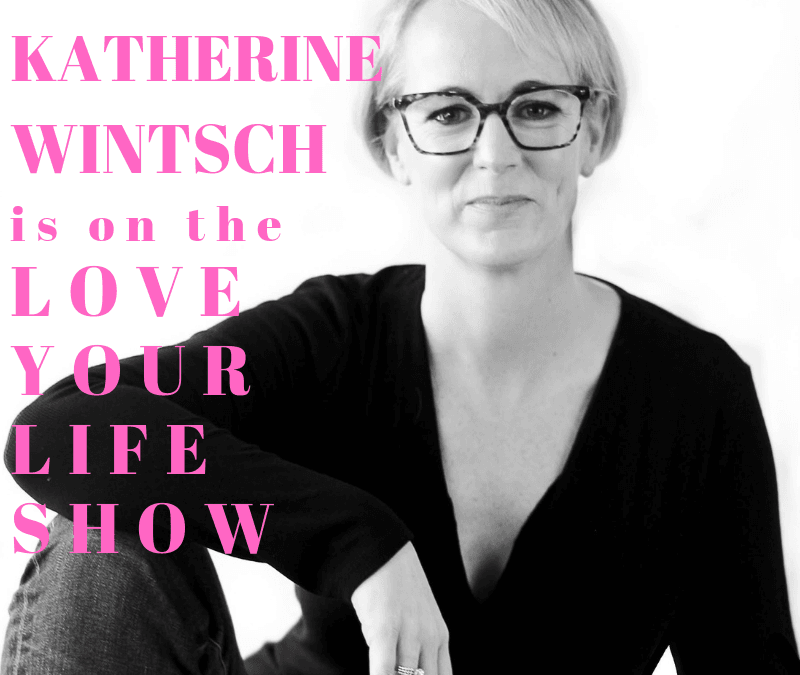 Slay Your Fear with Katherine Wintsch