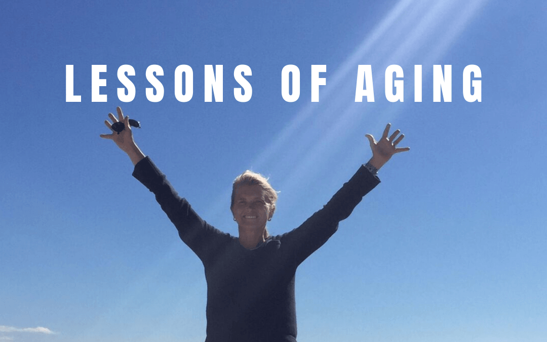 Lessons As I Age: 48 Things