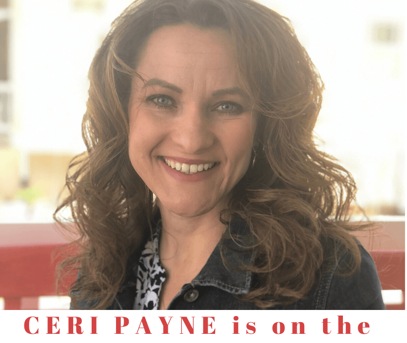Time and Money with Ceri Payne