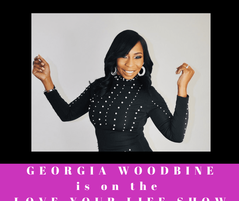 A Happiness Journey with Georgia Woodbine