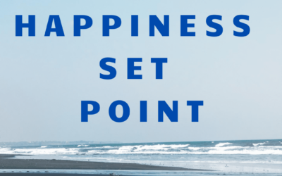 4 Easy Ways to Be Happier