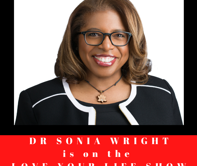 Let's Talk about Sex with Dr. Sonia Wright