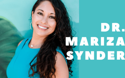 Women's Hormonal Health with Dr. Mariza Snyder