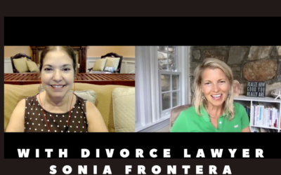 The Good Enough Marriage with Sonia Frontera